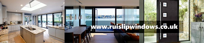 Welcome to the Ruislip Windows' blog!