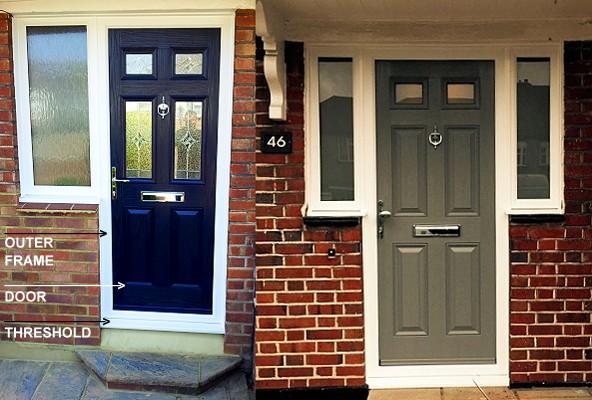 composite doors – Welcome to Ruislip Windows