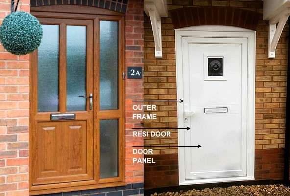 composite doors – Welcome to Ruislip Windows