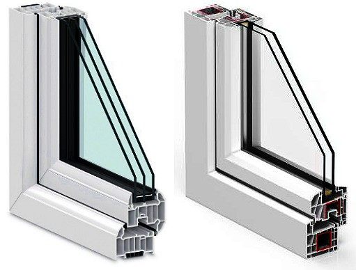 Double Glazed Units : Triple glazing welcome to ruislip windows